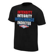 Kurt Angle 2017 Hall of Fame T-Shirt