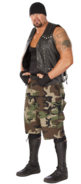 Luke gallows 2