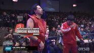 NJPW World Pro-Wrestling 2 2