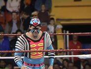 October 10, 1992 WWF Superstars of Wrestling 4