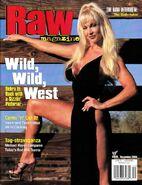 Raw Magazine December 2000