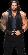 Roman Reigns 22September2014