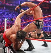 Royal Rumble 2011.11