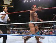 September 19, 1992 WWF Superstars of Wrestling 9