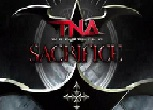 TNA Sacrifice New Logo