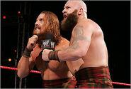 The Highlanders 1
