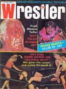 The Wrestler - November 1971
