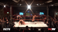 WCPW Built To Destroy 36