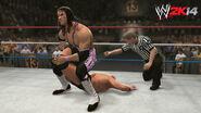 WWE 2K14 Screenshot.47