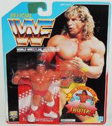 WWF Hasbro 1992 Texas Tornado