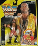WWF Hasbro 1994 Razor Ramon (Red tights)