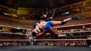 7-3-15 WWE House Show 3