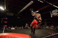 AAW Point Of No Return 2014 3