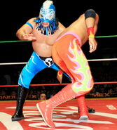 CMLL Super Viernes 11-25-16 5