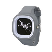CM Punk BITW Flex Watch - Grey