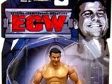 Matt Striker (ECW Wrestling Action Figure Series 3)