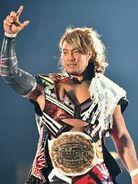 Hiroshi IWGP IC