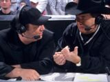 Jim Ross & Paul Heyman