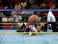 March 13, 1993 WCW Saturday Night 8