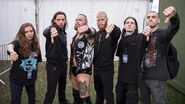 NXT At Download 2017 - Day 1 26