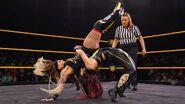 October 16, 2019 NXT 17
