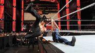 RAW 1152 - Ambrose vs Kane (5)