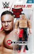 Samoa Joe (WWE Series 92)