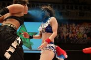 Stardom 5STAR Grand Prix 2017 - Night 9 28