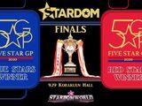 Stardom 5STAR Grand Prix 2020 - Night 7