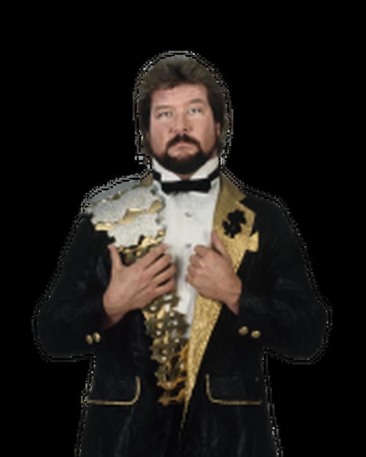 Ted Dibiase Pro Wrestling Fandom