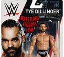 Tye Dillinger/Toys