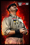 WWE2k15 SgtSlaughter ClientLayer Cs-lr