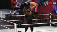 WWE 2K14 Screenshot.86