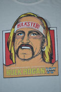 1986 Hulk Hogan T-Shirt