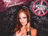 2009 TNA Knockouts (Tristar) Christy Hemme (No.22)