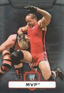 2010 WWE Platinum Trading Cards MVP 76