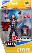 AJ Styles (WWE Elite 77)