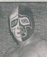 Bestia Negra I (current) 1