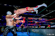 CMLL Domingos Arena Mexico (September 22, 2019) 25