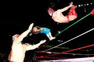 CMLL Martes Arena Mexico 7-31-18 21