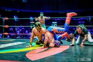 CMLL Super Viernes (August 16, 2019) 2