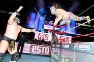 CMLL Super Viernes (February 1, 2019) 20