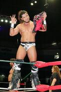 CMLL Super Viernes (January 25, 2019) 31