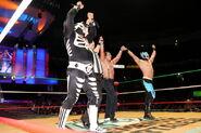 CMLL Super Viernes (May 25, 2018) 20