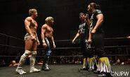 ROH-NJPW Honor Rising Japan 2018 - Night 2 19