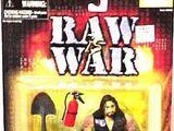 The Undertaker (1999 RAW is WAR 1)