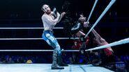 WWE Live Tour 2017 - Cardiff 7