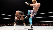 WWE World Tour 2013 - Birmingham 8