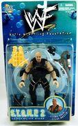 WWF Stomp 2 Stone Cold Steve Austin