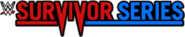 Wwe survivor series 2017 logo